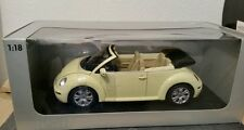1:18 VW New Beetle Cabrio Gate