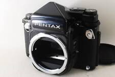 2076#J Pentax 67 6X7 TTL Finder Medium Format SLR Film Camera VG