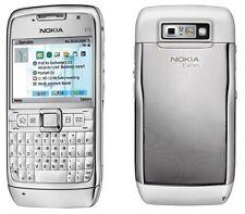 Nokia E71 Smartphone WHITE - QWERTY ! 3G ! CALL RECORDING ! DUAL CAM