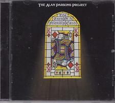 ALAN PARSONS PROJECT - TURN OF A FRIENDLY CARD - CD -