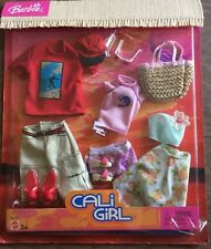 "BARBIE DOLL CALI GIRL /Ken Boys , CLOTHING Lot New"" Rare"""