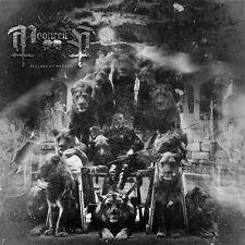 MOONREICH - Pillars of Detest DIGI, NEU