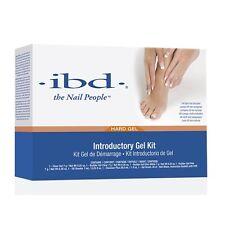 ibd - Introductory Gel Kit - UV Leader