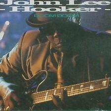 Boom Boom by John Lee Hooker (CD, 1992, Virgin) blues