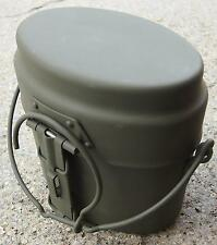 Mess Tins - Swedish Military - Unused