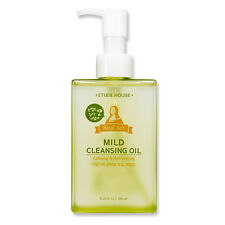 [ETUDE HOUSE] NEW Real Art Mild Cleansing Oil 185ml  / Korean cosmetics