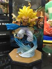 DRAGON BALL Z DBZ Super Saiyan 3 Gotenks Figure Collection Toy New with Box
