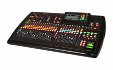 Behringer X32 32-Channel Digital Mixing Board with FX,EQ Used-Mint Condition VIP