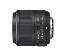 Nikon AF-S NIKKOR 35mm f/1.8G ED FX Lens - ''New Other''