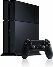 Sony Playstation 4 PS4 500GB Storage Black Video Game Console - Brand New