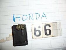 CENTRALINA HONDA XL 600