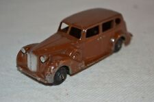 Dinky Toys 39a 39A Packard brown in very nice all original condition