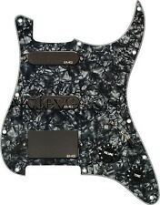 EMG EMG-SL20 Steve Lukather Prewired Pickguard/Pickup Set Black Retail Box NEW