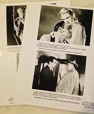 TOUCH OF EVIL (1958) Press Kit Photos, Booklet for 1998 Re-Release; Orson Welles