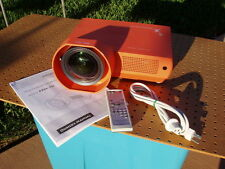 PROMETHEAN PRM-10 SHORT THROW  MULTIMEDIA PROJECTOR + REMOTE + ISSUES BUNDLE