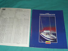 VINTAGE 1985 LINDBERG HOBBY MODEL KIT TOY CATALOG SNAP FIT TRUCKS CARS AIRPLANES