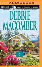Cedar Cove: 6 Rainier Drive 6 by Debbie Macomber (2014, MP3 CD, Unabridged)