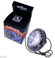 BICYCLE BIKE CYCLE FRONT DYNAMO CLASSIC RETRO STYLE HEAD LIGHT TRADITIONAL