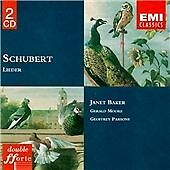 Schubert - Lieder, , Good Double CD