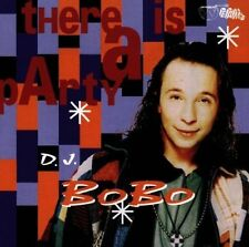 DJ Bobo there is a party (1994)