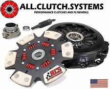 ACS STAGE 3 CLUTCH KIT FOR 2002-2005 SUBARU IMPREZA WRX 2.0L TURBO EJ205 EJ255
