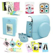 For Fujifilm Instax Mini8 Instant Camera Accessory Bundle Album Len Frame Bag SS