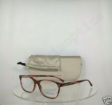Brand New Authentic Giorgio Armani AR 7021 5165 Eyeglasses Striped Pink Frame