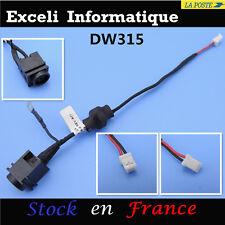 Connecteur alimentation Dc Power Jack Cable Wire  PCG-21313M PCG-21313L
