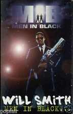 WILL SMITH - MEN IN BLACK 1997 UK CASSINGLE CARD SLEEVE SLIP-CASE