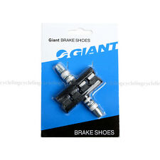 Giant Original MTB V Brake 60mm Pads Blocks Holders New