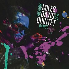 MILES DAVIS QUINTET - FREEDOM JAZZ DANCE: THE BOOTLEG SERIES 5  3 VINYL LP NEU