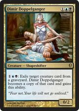 Mutaforma Dimir - Dimir Doppelganger MTG MAGIC CNS Conspiracy English