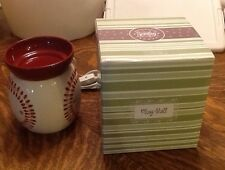 Scentsy Warmer New In Box Play Ball  Free shipping Retired