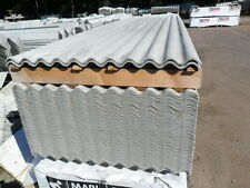 3 inch Corrugated, Fibre-Cement Roofing Sheets, Rooflights, Ridges, Fixings ect.