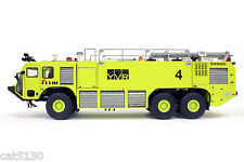 "Oshkosh Striker 3000 ARFF Fire Engine - ""VANCOUVER""- 1/50 - TWH #078-01091"