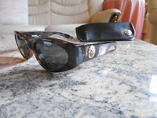 Vintage Ladies Gianni Versace  Versus Sunglasses Genuine MOD.EO1