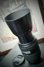 Olympus Digital Zuiko 40-150mm Lens. Four Thirds Mount.