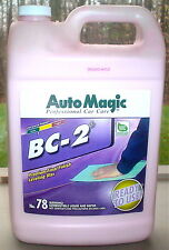 POLISH BC-2 by Auto Magic, FOR HIGH GLOSS, 1 GAL