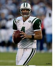 """8x10 photo,Football, Bret Favre  New York Jets """"In the Pocket"""" ~ Game Action!"""