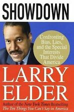 Showdown: Confronting Bias, Lies, and the Special Interests that Divide America,