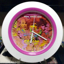 CREAM Memorabilia Collectors' Wall Clock