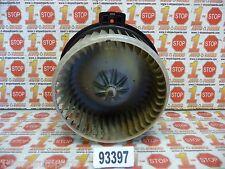 00 01 02 03 04 05 FOR TOYOTA CELICA AC BLOWER MOTOR FAN AFTERMARKET