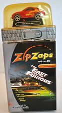 Zip Zaps Micro Remote Control Red 1995 Mazda RX-7 Car - Collectible - NEW!