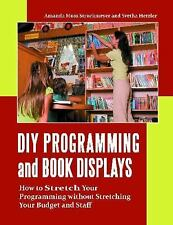 DIY Programming and Book Displays : How to Stretch Your Programming Without...