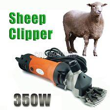 NEW 350W Professional Sheep Goat Shearing Clipper (US Plug)