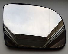 MERCEDES ML320 ML350 W164 2006-2008 RIGHT Heated Door Mirror Glass Backing Plate