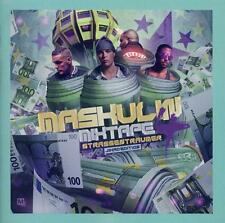 Jihad Silla Animus Fler/Maskulin Mixtape Vol. 4 Hip-Hop 2014 neu ovp 15-Tr./CD