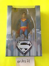 Superman Christopher Reeve DC Comics 7 in. Movie NECA Action Figure NEW