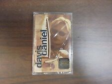 "NEW SEALED ""Davis Daniel"" I Know a Place  Cassette Tape (G)"