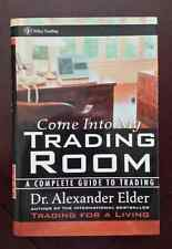Come into My Trading Room : A Complete Guide to Trading 146 by Alexander...